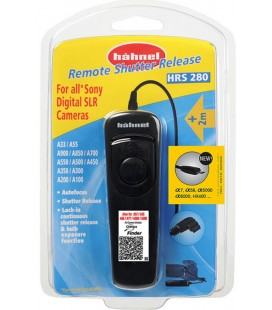 HAHNEL CONTROL REMOTO HRS 280 P/SONY