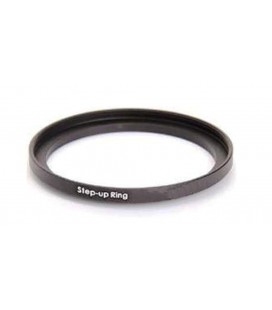 HAIDA ADAPTER RING 52-62MM