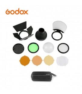 GODOX AK-R1 KIT ACCESORIOS GODOX AD200