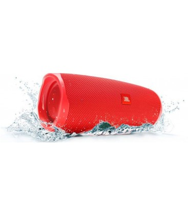 JBL CHARGE 4 haut-parleur étanche BLUETOOTH-bleu
