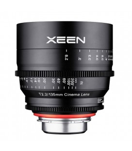 SAMYANG XEEN 135MM T2.2 FF CINEMA SONY E
