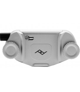 PEAK DESIGN CAPTURE CLIP V3 SIN ZAPATA PLATA