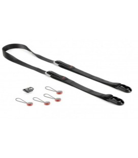 PEAK DESIGN BELT LEASH BLACK