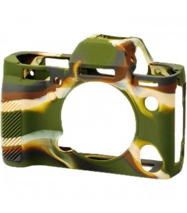 EASYCOVER FUJI PROTECTIVE COVER XT-3CAMUFLAJE (INCLUDES LCD SCREEN PROTECTOR)