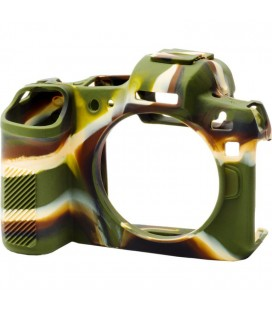 EASYCOVER PROTECTION COVER FOR CANON EOS R CAMOUFLAGE (INCLUDES LCD SCREEN PROTECTOR)
