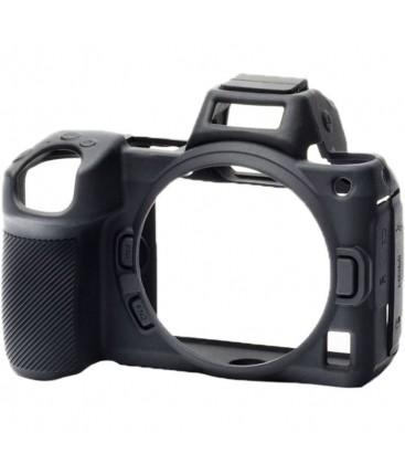 EASYCOVER FUNDA PROTECTORA PARA LA NIKON Z6/Z7 NEGRA  (INCLUYE PROTECTOR DE PANTALLA LCD)