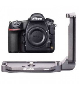 LEOFOTO SUPPORT PLATE FOR NIKON -D850