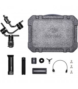 DJI ESTABILIZADOR RONIN-S KIT ESSENCIAL