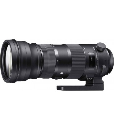 SIGMA 150-600mm F5-6.3 DG OS HSM SPORTS FOR CANON