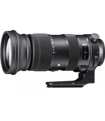 SIGMA 60-600MM F4.5-6.3 DG OS HSM SPORTS  CANON