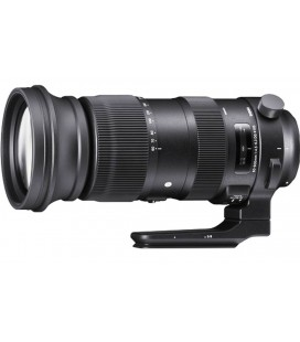 SIGMA 60-600MM F4.5-6.3 DG OS HSM SPORTS NIKON