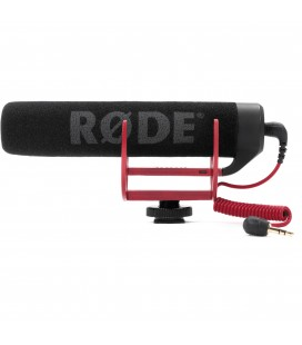 RODE MICROFONO DE VIDEO CON SUSPENSION RYCOTE LYRE