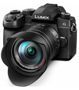 PANASONIC LUMIX DMC-G90HEC-K + 14-140 mm F3,5-F5,6