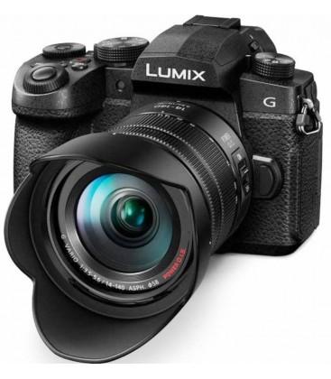 PANASONIC LUMIX DMC-G90HEC-K + 14-140mm F3.5-F5.6