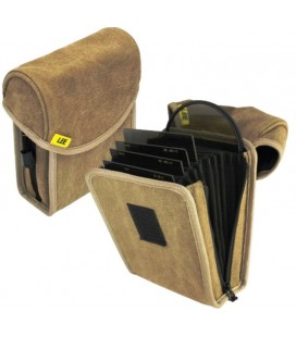 LEE CARRYING CASE FOR 10 FILTERS BEIGE