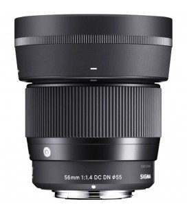 SIGMA 56MM F1.4 DC DN FOR MICRO 4/3