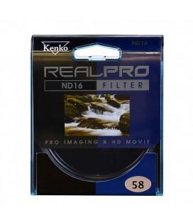 KENKO FILTRO 58 MM REALPRO ND16