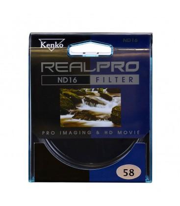 KENKO FILTRO 58 MM ND16 PRO1D