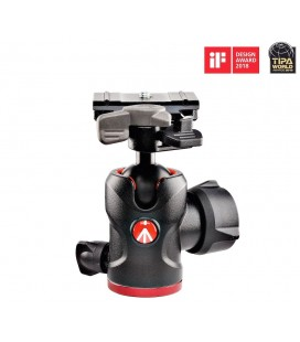 MANFROTTO PENNA A SFERA MINI MH494