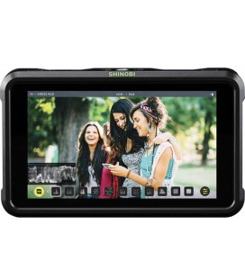 MONITEUR ATOMOS SHINOBI SD / HDMI 5 ""