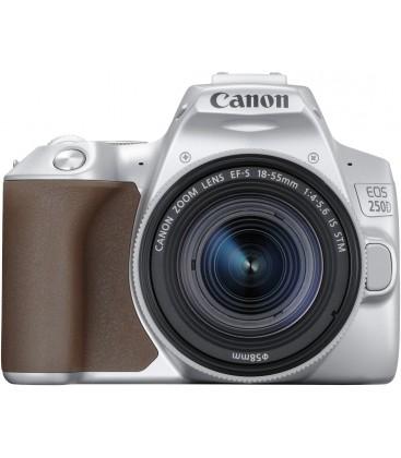 CANON EOS 250D+18-55 IS STM PLATA