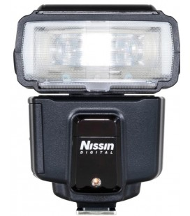 NISSIN FLASH I 600 FÜR SONY