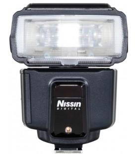 NISSIN FLASH I600 PARA CANON