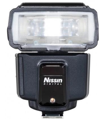 NISSIN FLASH I600 PARA FUJIFILM