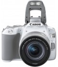 CANON EOS 250D+18-55 IS STM BLANCA