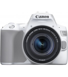 CANON EOS 250D + 18-55 IS STM WHITE