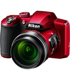 NIKON COOLPIX B600 RED BRIDGE CAMERA
