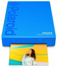 POLAROID MINT PRINTER MOBIL BLAU