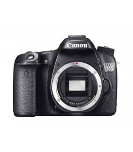 CANON EOS 70D 2nd HAND - EXCELLENT STATE
