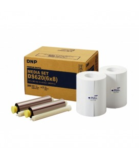 DNP PAPEL 10x15 / 15x20  PARA DS-620