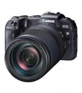 CANON  EOS RP+24-240 IS NANO USM
