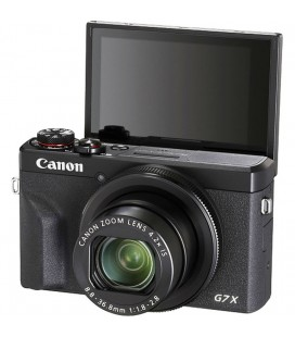 CANON G7X MARK III BLACK