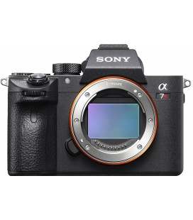 SONY A7R IV - APPAREIL PHOTO À CADRE COMPLET