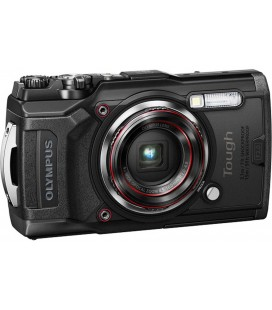 OLYMPUS TOUGH TG-6 NEGRA