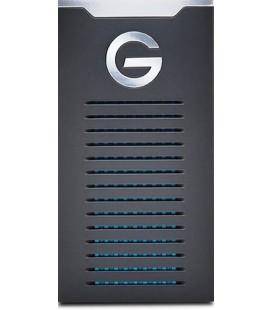 G-TECHNOLOGY DISCO DURO 1 TB MOBILES R-SERIE SSD USB 3.1 USB-C