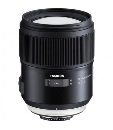 TAMRON 35MM F/1.4 DI USD CANON