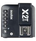 GODOX TRANSMISOR X2T CANON