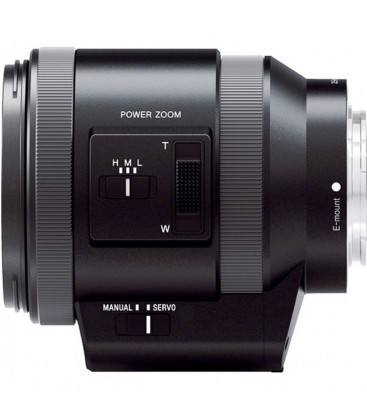 SONY PZ 18-200mm F3.5-6.3 OSS MONTURA E SELP18200MM