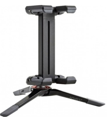 JOBY TRIPODE GRIPTIGHT ONE MICRO STAND NEGRO