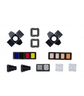 LUME CUBE KIT ACCESSORIES