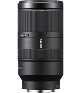 SONY  E 70-350mm F4.5-6.3 G OSS (SEL70350G.SYX)
