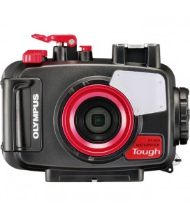 OLYMPUS CARCASA SUBMARINA PT-059 DE TOUGH TG-6
