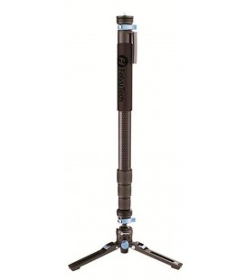 FEIYUTECH MONOPOD WITH QUICK RELEASE-CARBON