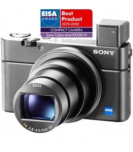 SONY DSC-RX100 VI CYBERSHOT DSCRX100M6/B SONY DSC-RX100 VI