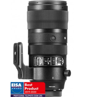 SIGMA 70–200MM F2.8 DG OS HSM  SPORTS PARA CANON