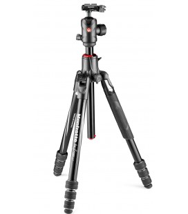 MANFROTTO TRIPODE BEFREE GT XPRO ALUMINIO MKBFRA4GTXP-BH